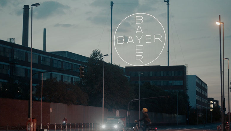 BAYER – Full service production