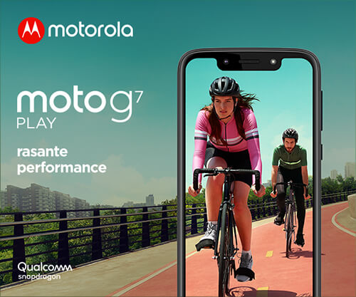 MOTOROLA - B2C campaign roll-out